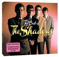 The Shadows - Best of [New CD]