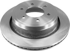 Disc Brake Rotor-AmeriPro Rear Autopartsource 492536 fits 2012 Ford F-150