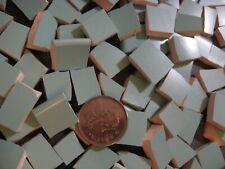 New listing Light Aqua Broken Mosaic China Plate Tiles