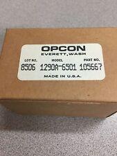 NEW IN BOX OPCON DETECTOR 1290A-6501