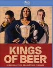 KINGS OF BEER NEW BLU-RAY DISC