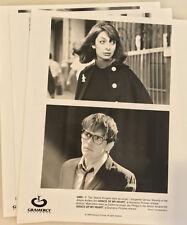 GRACE OF MY HEART (1996) Press Kit Photos; Matt Dillon Patsy Kensit Eric Stoltz