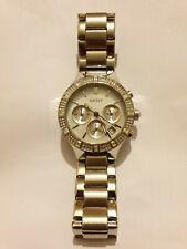 Oversized Statement DKNY Watch