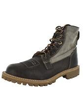 $349 Timberland Para hombres de 6 pulgadas lineman Boot, marrón oscuro, 9 de EE. UU.