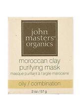 John Masters Organics Moroccan Clay Purifying Mask - 2 oz / 57 g