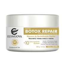 Elynuova Boto_x Hair Repair Pro-V Boto Plástica Capilar Treatment.