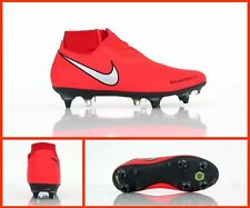 NIKE PHNTOM VSN ACADEMY DF SG PRO AC FOOTBALL BOOT SIZE UK 8.5 BNIB £60