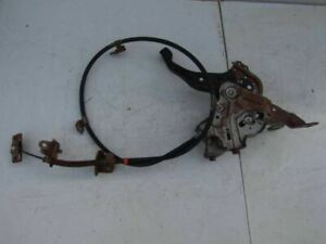 2009-2014 NISSAN MAXIMA Emergency Parking Park Brake Pedal Front Link Cable