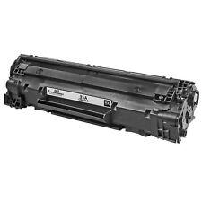 Black Laser Toner Cartridge for HP CB435A LaserJet P1002 P1005 P1006 P1007