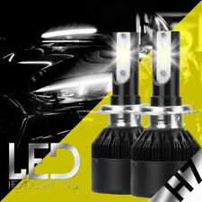 XENTEC LED HID Headlight Conversion kit H7 6000K for Audi A3 2009-2016