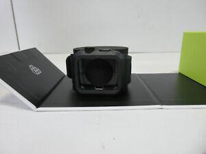 LUNATIKEPIK  POLYCARBONATE CASE + SILICONE BAND For Apple Watch 42 mm Series 1