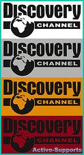 Noir discovery channel réfléchissant autocollant suv 4WD awd 4X4 xdrive 4 matic cr-v