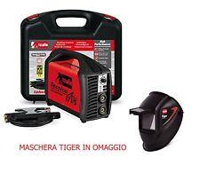 TELWIN saldatrice inverter elettrodo + TIG MMA DC 150A + accessori TECNICA 171/S