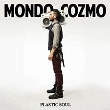 Mondo Cozmo - Plastic Soul NEW CD