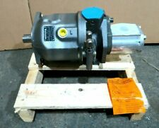Rexroth Brueninghaus Hydraulikpumpe A10VSO71DR/31R hydraulic pump 1500min-1 NEW!