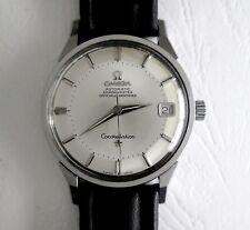 Omega Constellation Cronometro Vintage Orologio da uomo AUTOMATICO calibro 561 Ω, Scatola