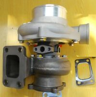 Universal GT35 GT3582 Turbine A/R .63 Comp AR .70 T3 turbolader Turbo Charger
