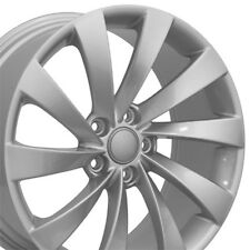 "18"" Wheels For VW CC EOS Jetta Golf Passat Beetle Tiguan Rabbit Twist Rims Set 4"