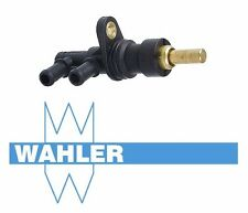 Oem Wahler Auxilliary Thermostat For BMW E36 E34 325i 325is 525i M3