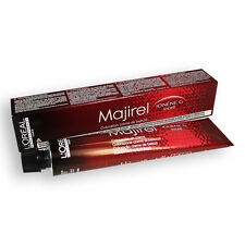 Professional Majirel Majiblond MajiRouge Hair Color Loreal 50ml - L'Oreal