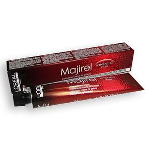 LOreal Professional Majirel Majiblond MajiRouge Hair Color Loreal 50ml