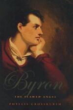Byron: fehlerhafte Angel-exlibrary
