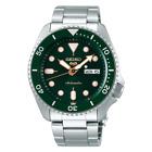 全新現貨SEIKO精工 5 Sports SRPD63K 自動機械Men's 手錶+全球保修卡 HK*1