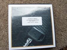 John Deere 410J Backhoe Loader Technical Shop Service Repair Manual TM10851