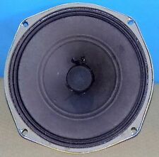 """Quam A8P6-Q Permanent Magnet 8"""" Speaker Driver 8Ω Free Shipping 12 Available"""