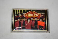 De Corazon Al Corazon by Grupo Limite (1998)(Audio Cassette Sealed)