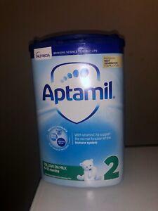 Aptamil 2 Follow On Milk 6-12 months 800 G