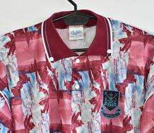 WEST HAM rare vintage retro BUKTA shirt trikot jersey maglia maillot 1980s 1990s