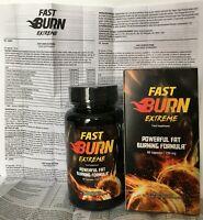 fast burn extreme árak