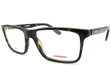 Carrera Glasses Frame Dark Brown Habana/Negro CA8801 trd