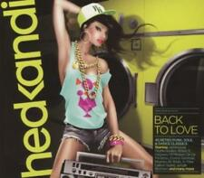 Various - Hed Kandi Back to Love