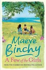 A Few of the Girls, Binchy, Maeve, Excellent Book