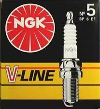 6x NGK Bougie d/'ALLUMAGE bp6efs-vp4 5399