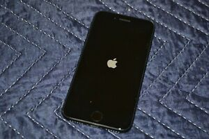 Apple iPhone 7 Jet Black AT&T A1778