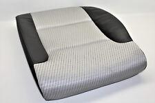 Audi A3 8P Sitzbezug Sitz Sitzpolster Links Hinten Stoff Leder Sportsitz