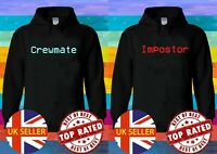 Crewmate Or Impostor Among Us Game Xmas Tee Hoodie Men Women Unisex 4036-37