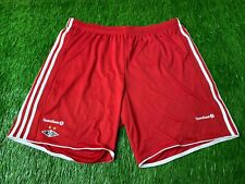 ROSENBORG NORWAY 2016/2017 FOOTBALL SOCCER SHORTS AWAY ADIDAS ORIGINAL SIZE XL