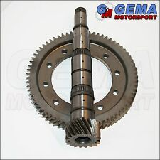 Achsübersetzung F16 F18 F20 4,17 Opel Getriebe Astra F Kadett E GSI 16V C20XE