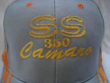 SS Camaro Hat