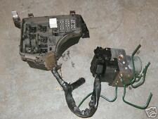 SAAB 900 1996 AUTOMATIC ABS CONTROL MODULE