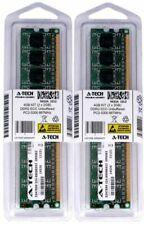 2GB Memory for Gigabyte GA-M68SM-S2L Motherboard DDR2 PC2-5300 667MHz DIMM NON-ECC RAM Upgrade PARTS-QUICK BRAND