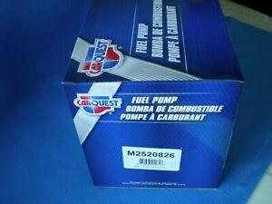 Fuel Pump Module Assembly CARQUEST M2520826