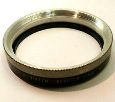 Tiffen 62mm to Series 8 VIII 66mm Retaining Ring Adapter Filter Holder