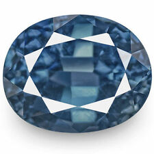 Madagascar Loupe Clean Transparent Loose Sapphires