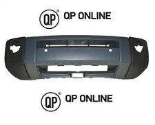 DISCOVERY 3 BRAND NEW FRONT BUMPER HOLES FOR PARKING AID AND FOG LAMPS DA5672