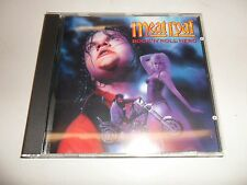 CD  Meat Loaf  ‎– Rock 'N' Roll Hero